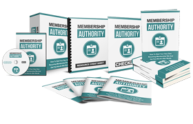 Membership Authority Upgrade Package