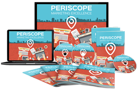 Periscope Marketing Excellence Upgrade Package