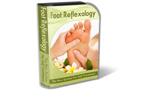 Foot Reflexology WP HTML PSD Template