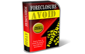 Foreclosure HTML PSD Template