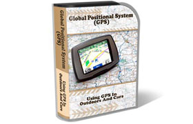 GPS WP HTML PSD Template