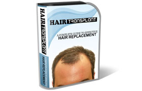 Hair Transplant HTML PSD Template