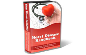 Heart Disease WP HTML PSD Template