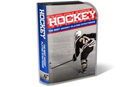 Hockey HTML PSD Template