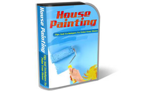 House Painting WP HTML PSD Template
