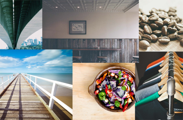 16 HD Various Stock Images