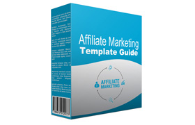 Affiliate Marketing Template Guide
