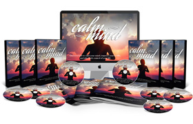 Calm Mind Upgrade Package