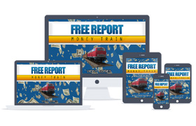 Free Report Money Train Upgrade Package