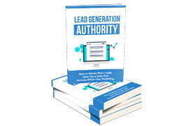 Lead Generation Authority