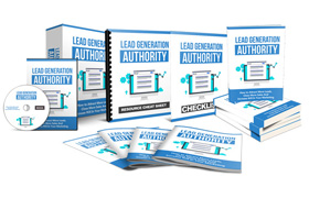 Lead Generation Authority Upgrade Package