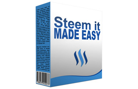 Steem It Made Easy