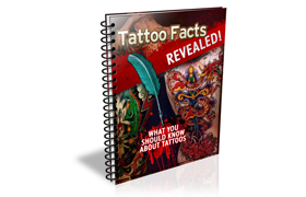 Tattoo Facts Revealed