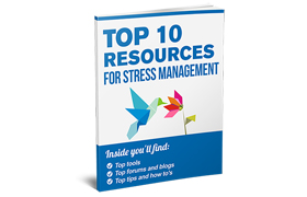 Top 10 Resources For Stress Management