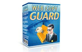 Web Copy Guard