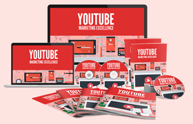 YouTube Marketing Excellence Upgrade Package