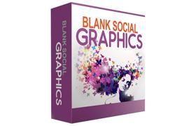 Blank Social Graphics