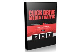 Click Drive Media Traffic