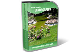 Landscaping WP HTML PSD Template