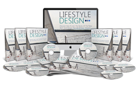 Lifestyle Design Upgrade Package