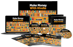 Make Money With Kindle Upgrade Package