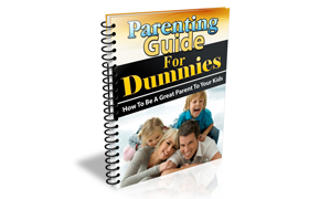 Parenting Guide for Dummies