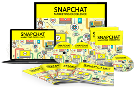 Snapchat Marketing Excellence Upgrade Package
