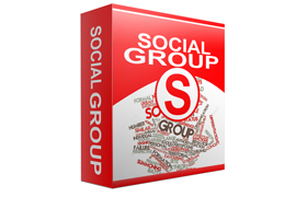 Social Group – 20 Social Media Graphics Quotes