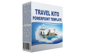 Travel Kito PP Template