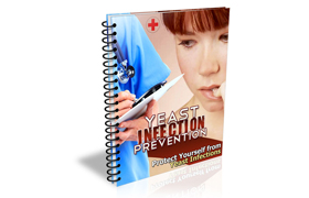 Yeast Infection Prevention