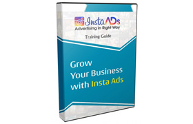 Insta Ads Video Tutorials