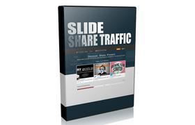 Slide Share Traffic