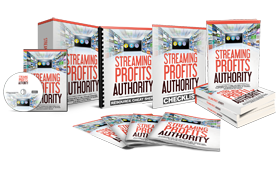 Stream Profits Authority Upgrade Package