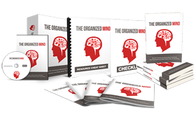 The Organized Mind Upgrade Package