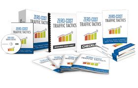 Zero-Cost Traffic Tactics Upgrade Package