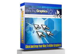 Click Drag Graphics V2