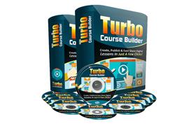 Turbo Course Builder
