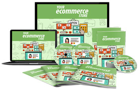 Your eCommerce Store Upgrade Package