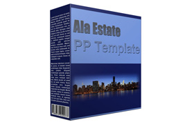 Ala Estate PP Template