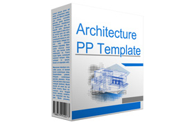 Architecture PP Template