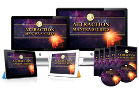Attraction Mantra Secrets Upgrade Package