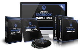 Magnetic Facebook Marketing Upgrade Package