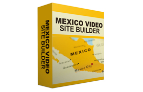 Mexico Video Site Builder