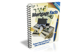 Mortgage Facts