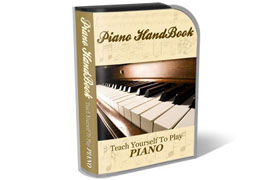 Piano HTML PSD Template