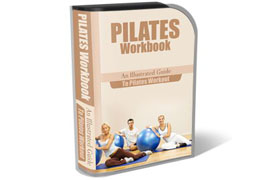 Pilates Workout WP HTML PSD Template