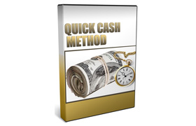 Quick Cash Method