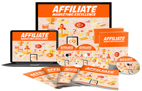 Affiliate Marketing Excellence Upgrade Package