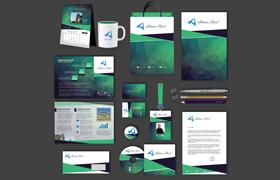 Abatara Print Design Template