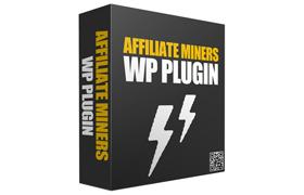 Affiliate Miners WP Plugin